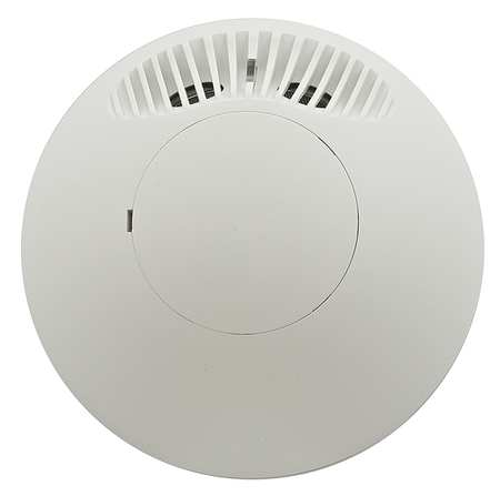 Occupancy Sensor, Ultra, 500 sq ft, White
