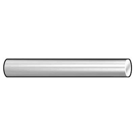Dowel Pin, 3/16 In, Pk25