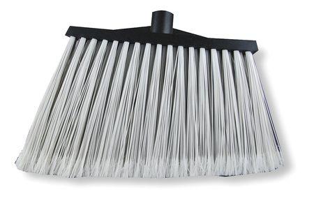 """TOUGH GUY White 9"""" Angle Broom"""