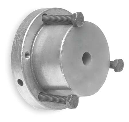 Bushing, Series F, Bore Dia 1.938 In