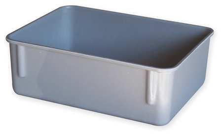 Nesting Container, 11 3/4 In L, 200 Lb