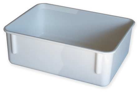 Nesting Container,  11 3/4 In L,  200 Lb.