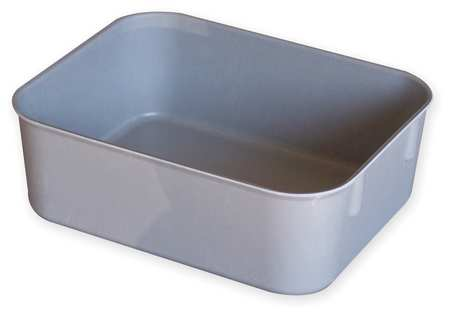 Nesting Container, 6 1/8 In L, 150 Lb