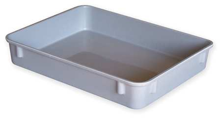 Nesting Container, 12 3/8 In L, 150 Lb