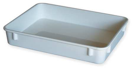 Nesting Container,  12 3/8 In L,  150 Lb.