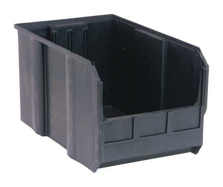Hang and Stack Bin, 18 In L, 11 In W