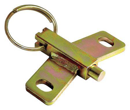 Caster Swivel Lock, Heavy Duty