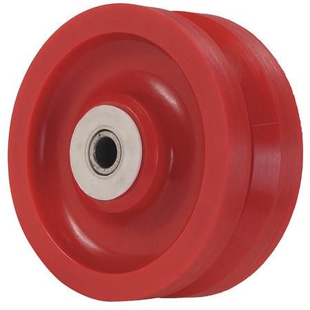 Caster Wheel, 350 lb., 4 D x 2 In.