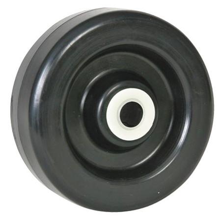 Caster Wheel, 500 lb., 6 D x 2 In.