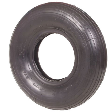 Replacement Tire/Tube, 16 x 4 In.
