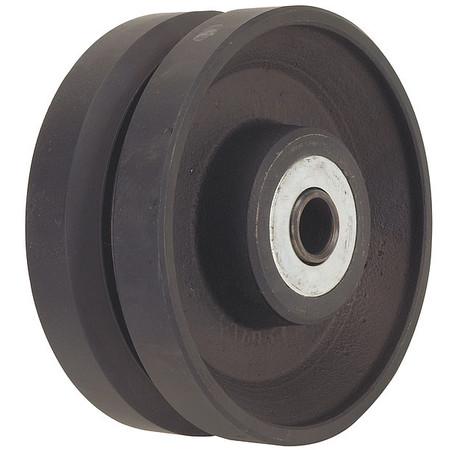 Caster Wheel, 900 lb., 6 D x 2-1/2 In.
