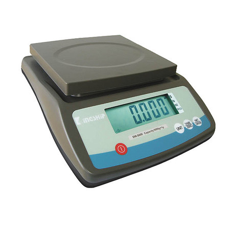 Digital Compact Bench Scale 5000g Capacity