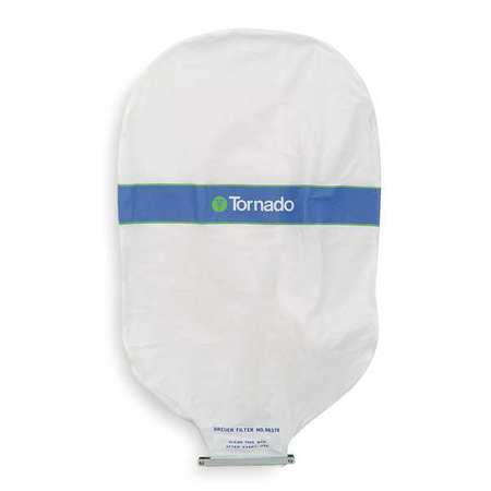 Filter Bag, Poly Fabric