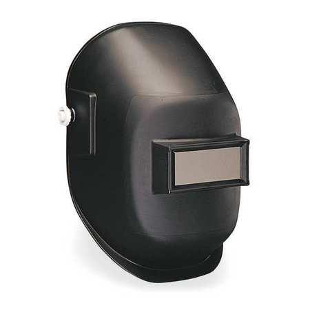 Welding Helmet, Shade 10, Black