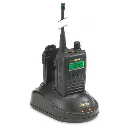 Two Way Radio, UHF, 4 Watts, 10 Channels