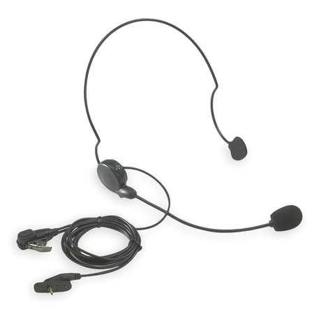 Headset, Behind the Ear, On Ear