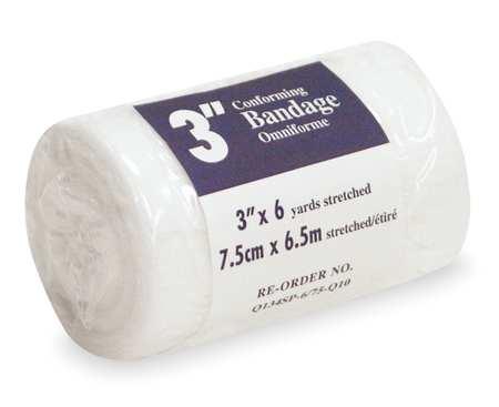 Gauze Wrap, Non-Sterile, Latex-Free, PK10