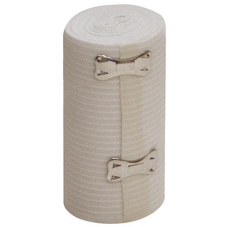 Elastic Wrap, Non-Strl, 4In W x 5yd L, PK5