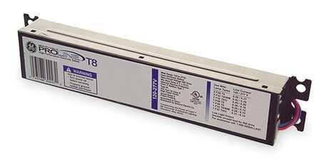 GE LIGHTING 28 to 28 Watts,  1 Lamps,  Electronic Ballast