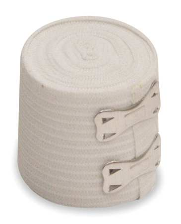 Elastic Wrap, Non-Sterile, Cloth, PK5