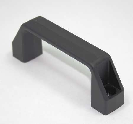 Plastic Door Handle, Small, Plastic