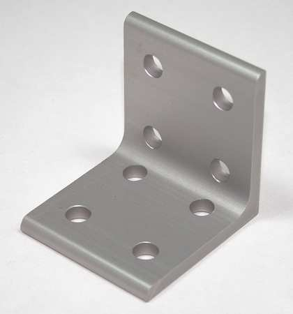 Corner Bracket, Inside, Aluminum, Type 10