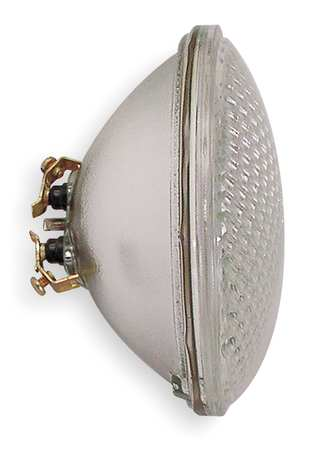 Halogen Sealed Beam Spotlight, PAR46, 50W