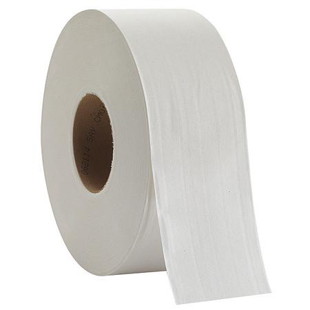 Toilet Paper, Envision(R), Jumbo, 2Ply, PK8