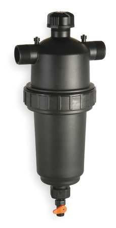 "Filter Housing, 2"", NPT, Flow 110 GPM"