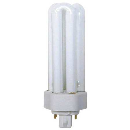 GE LIGHTING 32W,  T4 PL Plug-In Fluorescent Light Bulb