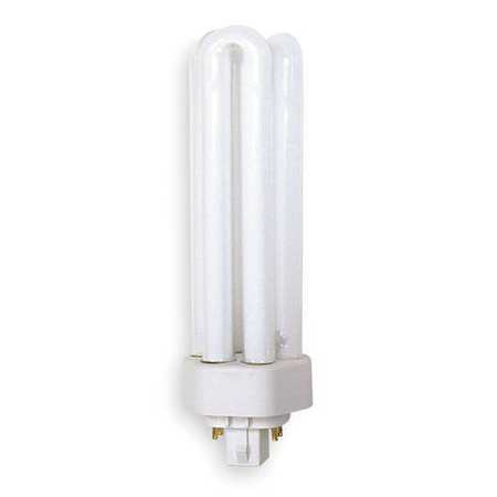 GE LIGHTING 42W,  T4 PL Plug-In Fluorescent Light Bulb