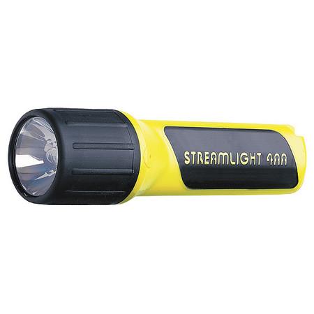 STREAMLIGHT Xenon 34 Lumens  Yellow Handheld Flashlight