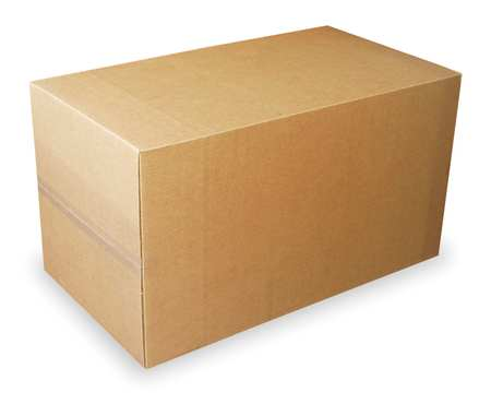 Multidepth Shipping Carton, D20 In. L