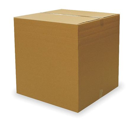 Multidepth Shipping Carton, Brown, 95 lb.