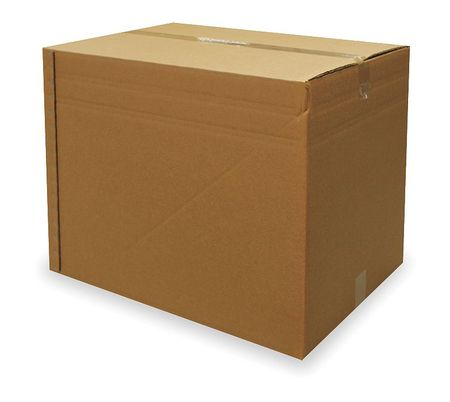 Multidepth Shipping Carton, 24 In. L