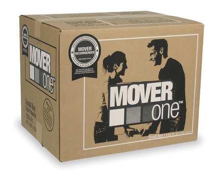 Corrugated Moving/Storage Box, 32 ECT