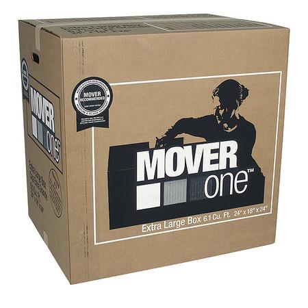 Corrugated Moving/Storage Box