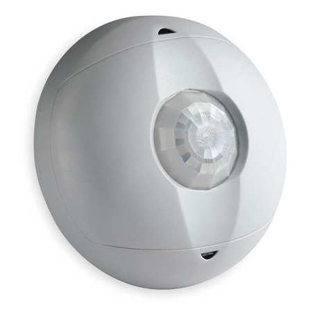 Occupancy Sensor, PIR, 450 sq ft, White