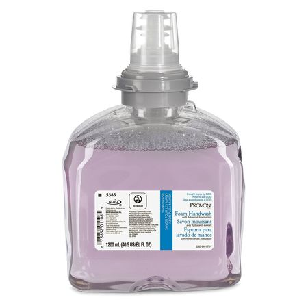 PROVON 1200 mL Cranberry Foam Soap