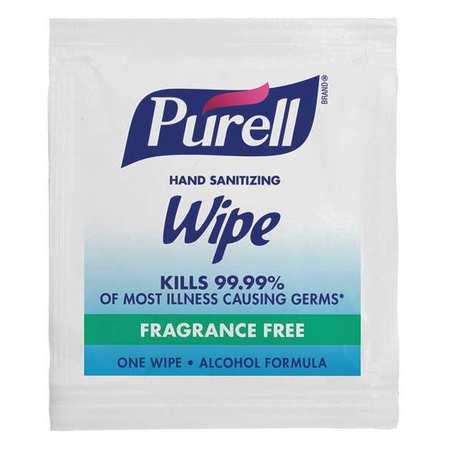 "Hand Sanitizing Wipes,  5 x 7"",  1000 Wipes"