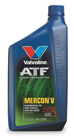Transmission Fluid, Mercon(R) V, 1qt.