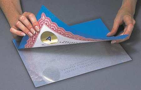 Heat Free Laminating Sheets