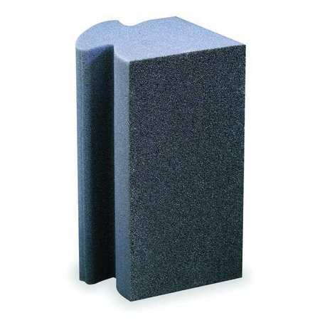 Corner Drywall Sponge, Med, 7x4-1/2x3-3/4