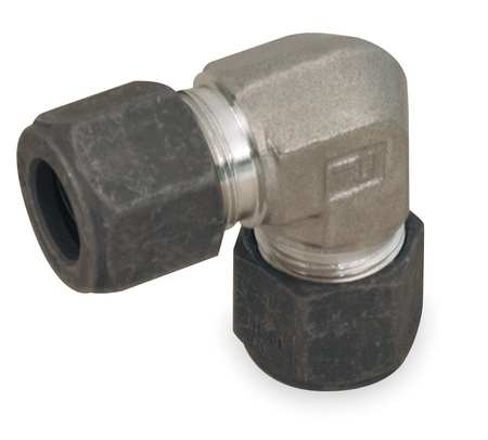 "1/4"" CPI SS Union Elbow"