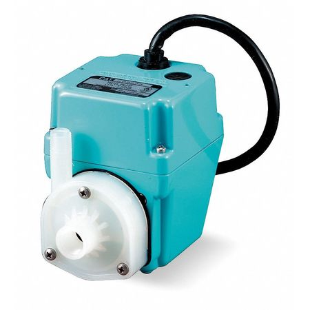 Compact Submersible Centrifugal Pumps