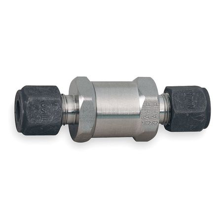 "3/8"" CPI(R) Stainless Steel Instrumentation Check Valve"