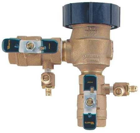 Watts Anti Siphon Backflow Preventer Watts 800 800m4qt 1