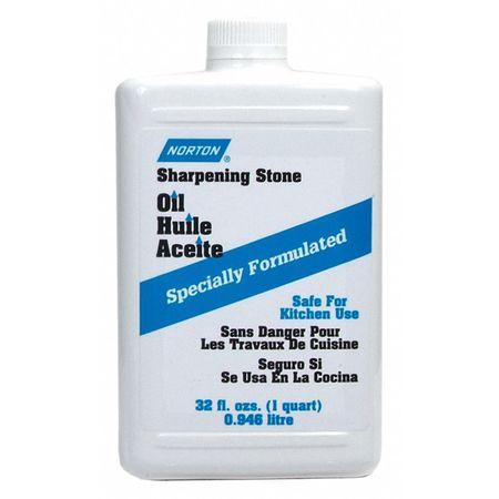Sharpening Stone Oil,  32 Oz