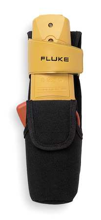 Holster, 9x3-1/2x2-1/2, Black/Yellow