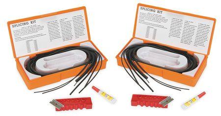 Standard and Metric Splicing Kit, Buna N